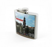 Heupflacon Westertoren (177 ml)